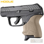 HOGUE Ruger LCP II Grip Sleeve Beavertail Flat Dark Earth 18123