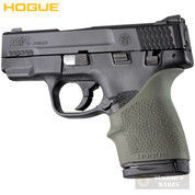HOGUE S&W M&P SHIELD 45 Kahr P9 P40 CW9 CW40 GRIP SLEEVE 18301 ODG