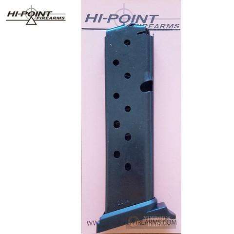Hi-Point 389TS 3895 TS .380 ACP 10 Round MAGAZINE CLP3895