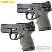 HOGUE Bersa Thunder 380 SR22 PK380 PPK/S 380 GRIP Sleeve 2-PACK 18301 ODG