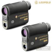 LEUPOLD RX-1200i TBR w/ DNA Digital Laser RANGEFINDER 2-PACK 170638