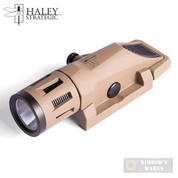 Haley INFORCE WML Weapon LIGHT 400 Lumens HSPWML400COY