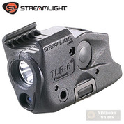 STREAMLIGHT GLOCK Tactical LIGHT & LASER TLR-6 Rail Mount 69290