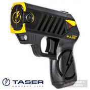 TASER PULSE Self-Defense 15ft Range + Contact Stun + LASER + 2 Cartridges 39061 - Add to cart for sale price!