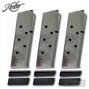 KIMBER KimPro 1911 .45ACP 7 Round Tac-Mag Full-Size Magazine 3-PACK 1100720A