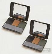 ALLEN 4-Color Hunting Tactical CAMO Face Paint / Makeup KIT 2-PACK 61
