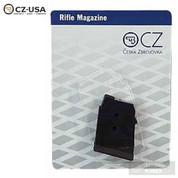 CZ 452 453 455 ZKM Rifle .22 LR 5 Round MAGAZINE 12003