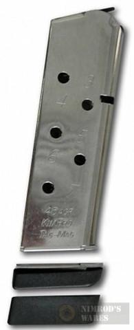 KIMBER 1100813A KimPro Tac-Mag Compact 45ACP 7Rd Magazine