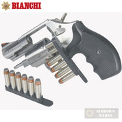BIANCHI .38 .357 SPEED STRIPS x 2 6 Rounds 585 20054