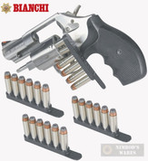 BIANCHI .38 .357 SPEED STRIPS x 4 6 Rounds 580 20054