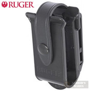 RUGER 10/22 TWO x BX-Magazines POUCH w/ BELT CLIP 90437