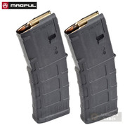 MAGPUL PMAG 30 Gen M3 AR15 M4 .223 5.56x45mm 30 Round Magazine 2-PACK BLK MAG557-BLK