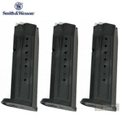 S&W M&P 9mm 17 Round Factory Magazine 3-PACK Bulk Packaging 19440 39490
