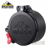 "Butler Creek 14 Eye 1.605"" Scope COVER MO20140"