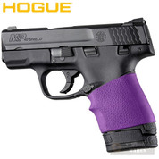 "Hogue Jr. Universal ""Pocket Pistol"" Grip SLEEVE Purple 18006"