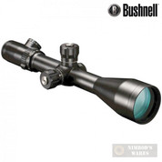 BUSHNELL Elite Tactical ILLUMINATED SCOPE 6-24x50 Mil-Dot ET6245F