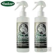 FrogLube GUN Solvent 8 oz SPRAY Non-Toxic CLP 14976 2-PACK