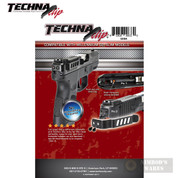 Techna Clip TAURUS PT111 G2 709 SLIM Conceal Carry CLIP G2-BA - Add to cart for sale price!