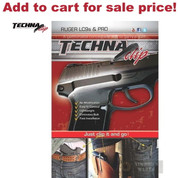 Techna RUGER LC9s E9Cs Belt CLIP IWB Conceal Carry RH LC9S-BR - Add to cart for sale price!