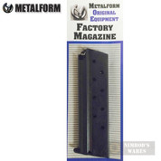 METALFORM 1911 Government 9mm 9 Round MAGAZINE 9293