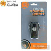 UST FLOATING LIGHTER Survival Prepper 80 mph WINDS OK! 20-W10-01