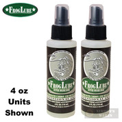 FrogLube Firearm Carbon / Metal Super DEGREASER 2-PACK All-Natural 15219
