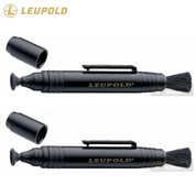 Leupold 48807 Two-Step Compact Scope/Optics Lens Pen 2-PACK