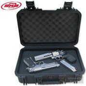 SKB Pistol / Optics CASE 1610 Mil-Spec Water/Dust-Tight 3I-1610-5B-L