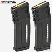 MAGPUL H&K G36 PMAG 30G MagLevel .223 5.56 30 Round MAGAZINE 2-PACK MAG234-BLK