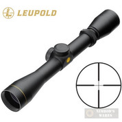 LEUPOLD VX-1 Rifle SCOPE 2-7x33mm Duplex Reticle 113863