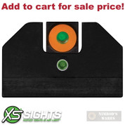 XS S&W M&P Full / Compact NIGHT SIGHTS SET Tritium SW-F027P-5 - Add to cart for sale price!