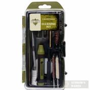 TacShield .223/5.56 17-piece Field/Range Rifle Cleaning Kit 03965