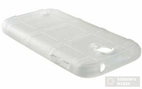 MAGPUL Samsung GALAXY S4 FIELD CASE (Clear) MAG458-CLR