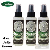 FrogLube Firearm Carbon / Metal Super DEGREASER 3-PACK All-Natural 15219