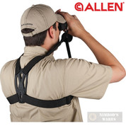 Allen Deluxe Binocular STRAP HARNESS Adjustable 195