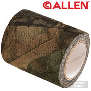 Allen CAMO TAPE Cloth Mossy Oak Camo Hunting Bow 23