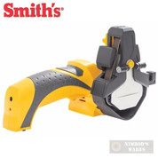 Smith's CORDLESS Knife & Tool SHARPENER w/ 3 Belts 50902
