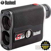 BUSHNELL 6x21 G-Force DX ARC RANGEFINDER 1300 yds. Rifle Bow 202460