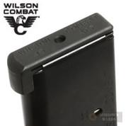 Wilson Combat Lo-Profile BASE PAD for ETM .45 ACP Magazines 500BLP45