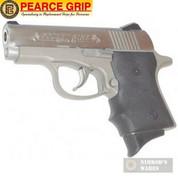 Pearce Grip PG-MK9 Kahr MK9/K9/39/K40 Colt Pocket 9 Grip Ext x 2