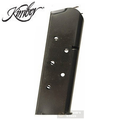 Kimber 1911 Compact Ultra Officer 45ACP 7 Round Magazine 1000172A