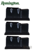 Remington 710 .243 .308 7mm-08 4 Round Steel Magazine 3-PACK 19633