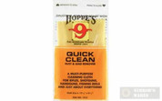 Hoppe's Quick Clean RUST & LEAD Remover Cloth 1215