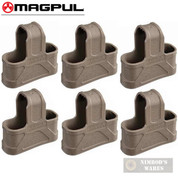 MAGPUL .223 5.56 Magazine ASSIST 6-Pack MAG001-FDE