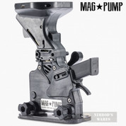 MAGPUMP 9mm Speed LOADER Handgun 50-rd Hopper MP-9MM