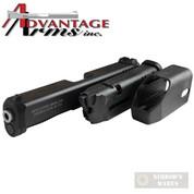 Advantage Arms GLOCK 17 22 GEN 5 Conversion KIT + Range Bag AAC17-22G5