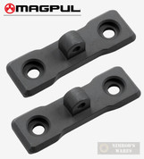 MAGPUL M-LOK BiPod MOUNT 2-PACK for Harris-style Bipods MAG609
