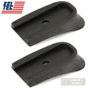 Kel-Tec PF-9 PF9 Grip Extension 2-PACK PF9-492
