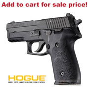 Hogue SIG SAUER P228 P229 GRIP Panels 28010 - Add to cart for sale price!