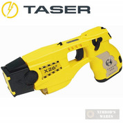 TASER X26C 15ft Range / Stun Gun / Laser Light / Holster 26010
